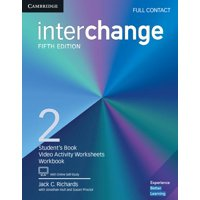 Interchange Level 2 Full Contact with Online Self-Study
