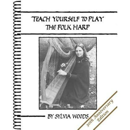 Teach Yourself to Play the Folk (Teach Yourself Folk Harp)