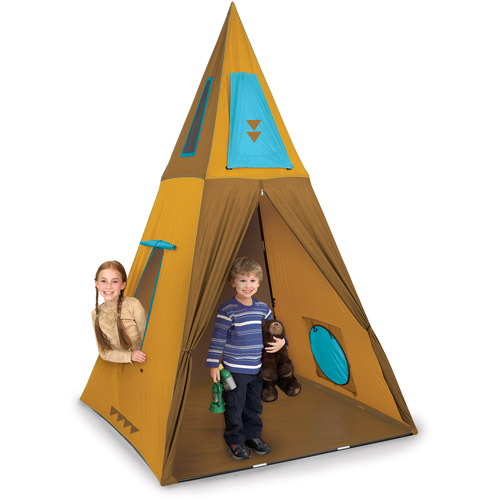 Pacific Play Tents Giant Tee Pee, 8'