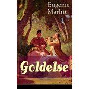 Goldelse - eBook