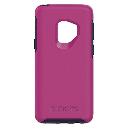 70383e480ad OtterBox Symmetry Series Case for Galaxy S9, Fine Port - Walmart.com