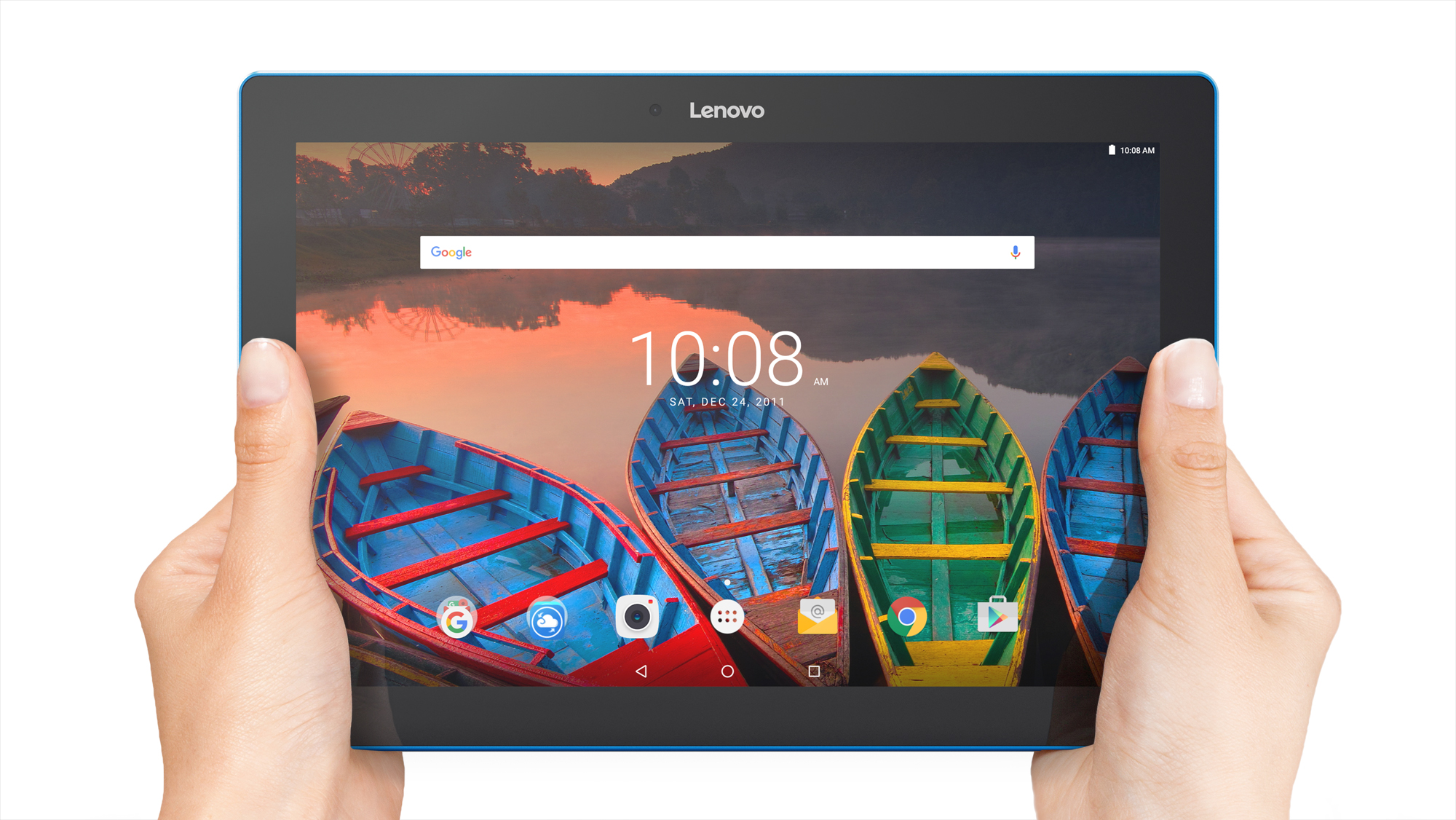 "Lenovo TAB 10 10.1"" Tablet 210/1.3GHz 1GB 16GB SSD AND 6.0"