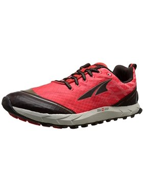 0aaf0a51414 Product Image Altra Women s Superior 2.0 Poppy Red   Chocolate Ankle-High  Running Shoe - 10.5M