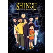 Shingu Complete Collection (DVD)