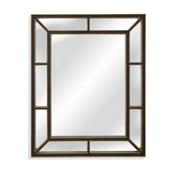 Bassett Mirror Company Balor Wall Mirror