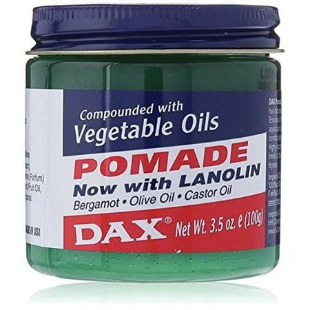 Dax Pomade, 3.5 Ounce