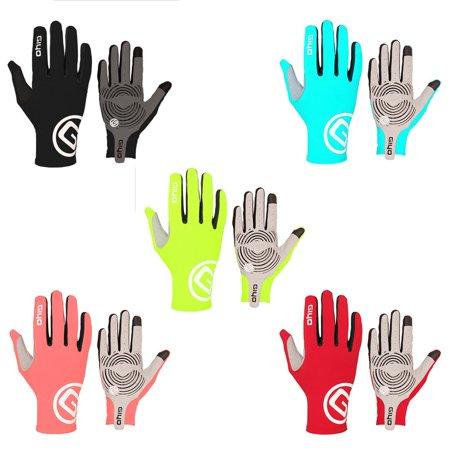 Giyo Bicycle Riding Gloves Half Finger Bike Riding Gloves Half Finger Gloves - image 2 de 4