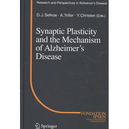 Synaptic Plasticity And The Mechanism Of Alzheimers Disease