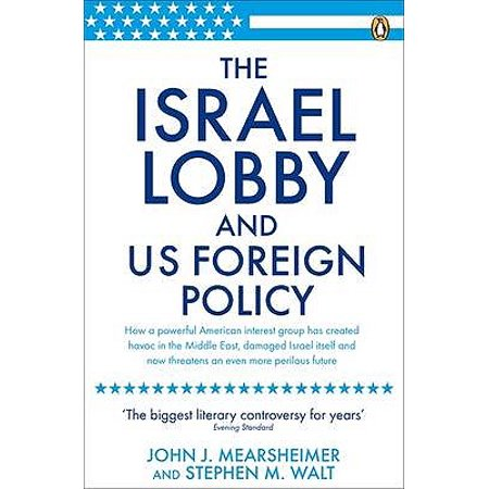 The Israel Lobby and US Foreign Policy (Cost Of Living In Israel In Us Dollars)