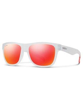 73522f5cacf Product Image Smith Lowdown Slim N S Sunglasses 06XQ 54 Crystal Red (X6