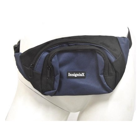 InsigniaX Travel Money Belt