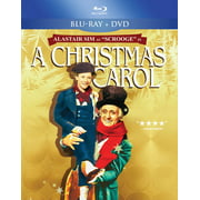 A Christmas Carol (Blu-ray + DVD) by VIDEO COMMUNICATIONS INC