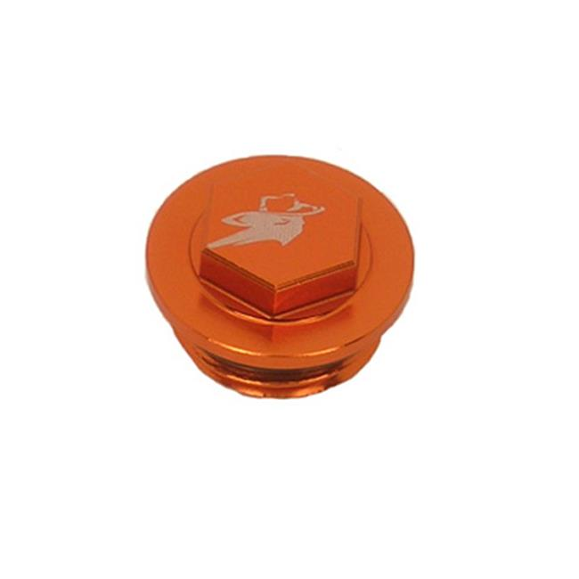 Outlaw Racing PP1100KTO Oil Fill, Orange
