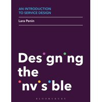 An Introduction to Service Design (Paperback)