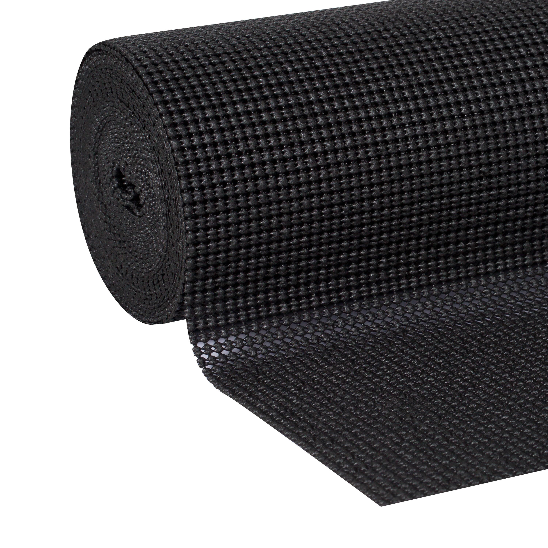 Best IkEA Shelf Liners - Duck Brand Select Grip Shelf Liner, 12 In Review