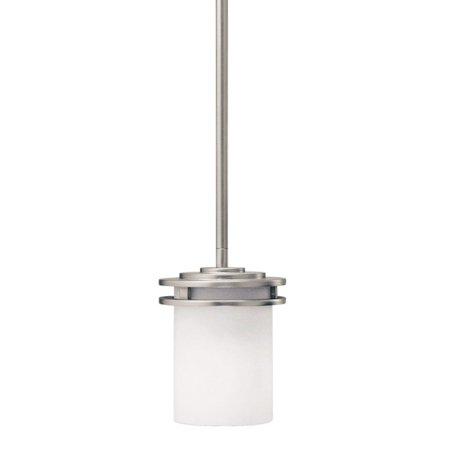 Kichler Hendrik 3475 Pendant (Kichler Lighting Slope Adapter)