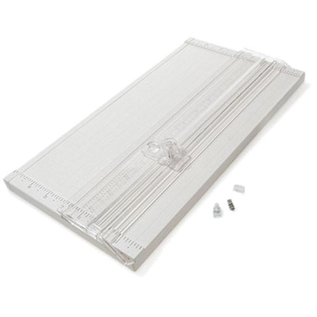 Ek Success M281055 Martha Stewart Simple Paper Trimmer 12