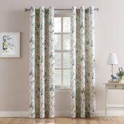 No. 918 Mabel Casual Grommet Window Curtain Panel