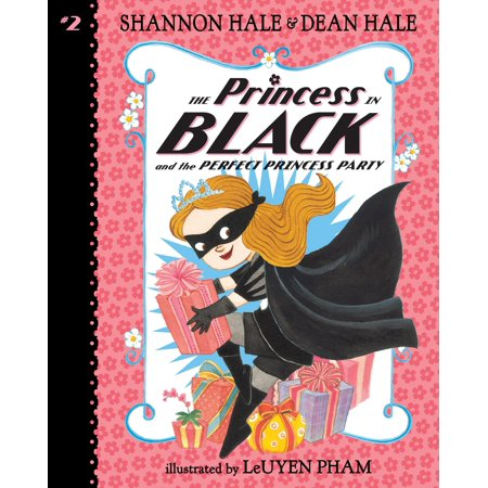 The Princess in Black and the Perfect Princess Party: -