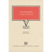 Autobiografía - eBook