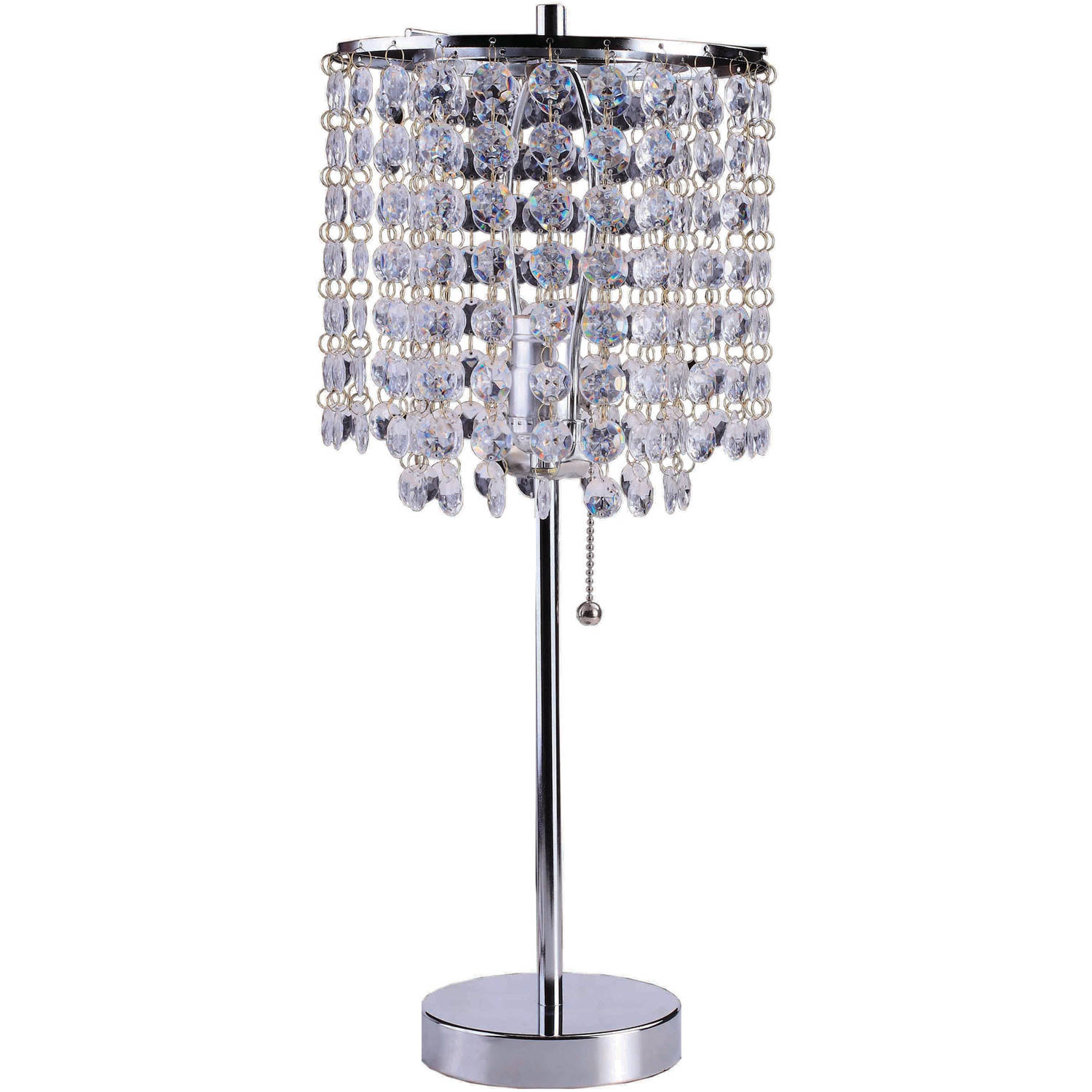 "20.25"" Deco Glam Table Lamp by ORE INTERNATIONAL INC"