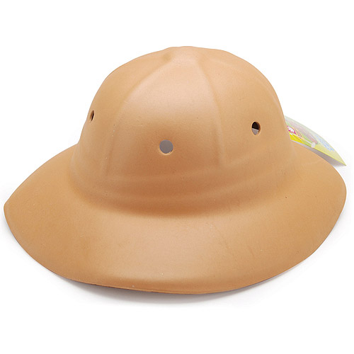 Foam Safari HatTan