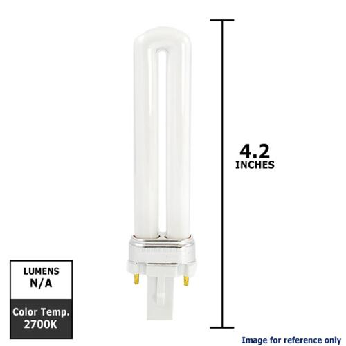 OSRAM SYLVANIA CF5DS/827/ECO Light Bulb