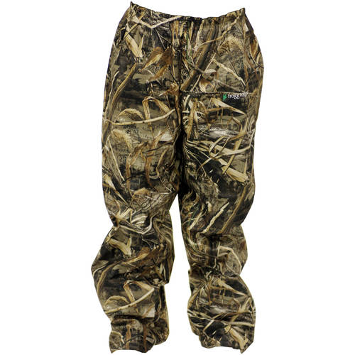FROG PRO ACTION PANT MAX5 3X