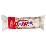 Little Debbie Powdered Mini Donuts 2.81oz