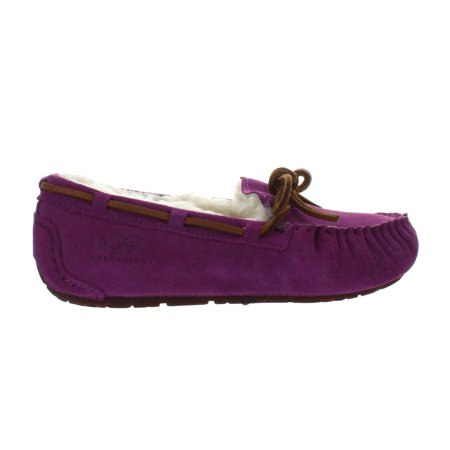 Big Kids Ugg Dakota Moccasin Slipper Cactus Flower 5296K-CCFL