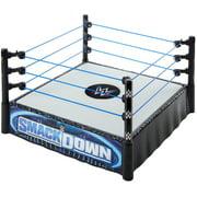 WWE Friday Night Smackdown Superstar Ring Play Set