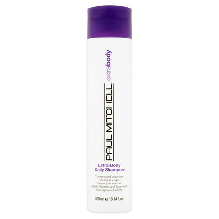 Paul Mitchell Extra-Body Daily Shampoo, 10.14 Fl
