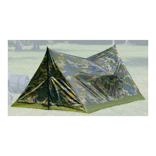 Texsport Camouflage Trail Tent by Tex Sport