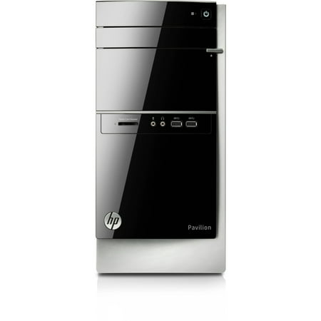 HP Pavilion 500-223w Desktop PC with Intel Core i3-4130 Processor, 8GB  Memory, 1TB Hard Drive and Windows 8 1 (Free Windows 10 Upgrade before July  29,