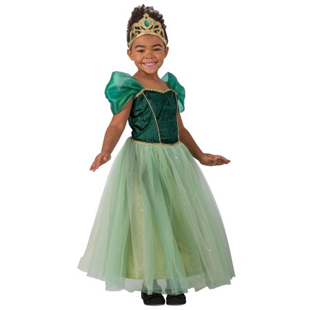 Girls Princess Giselle Costume (Giselle Costume)