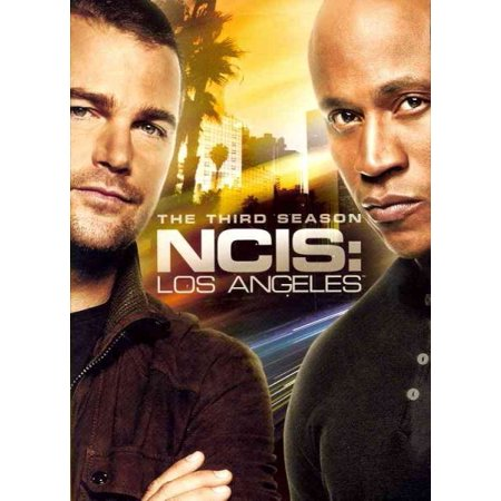 NCIS: Los Angeles - The Third Season - Halloween Events Bars Los Angeles