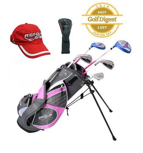 Golf prizes for kids