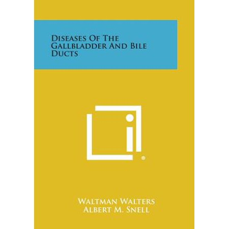 Diseases of the Gallbladder and Bile Ducts