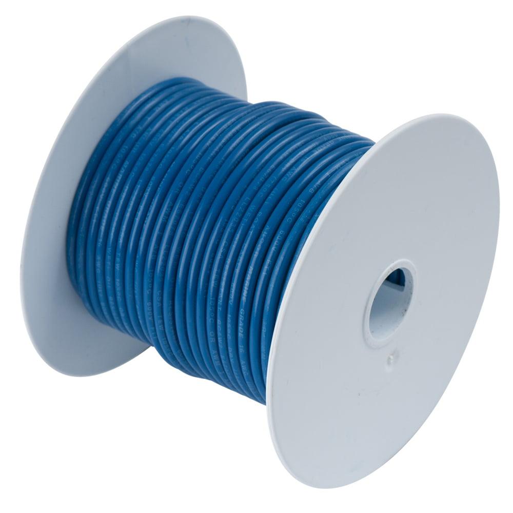 Ancor Marine Grade Tinned Copper Primary Wire, 16 ga - Walmart.com