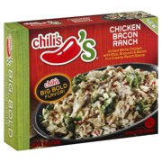 Chili's Chicken Bacon Ranch 10 oz. Pox