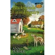The Blackwoods Farm Enquiry - eBook