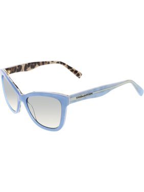 352c0a69190 Product Image Girl s DG4237-288387-47 Blue Butterfly Sunglasses. Dolce    Gabbana