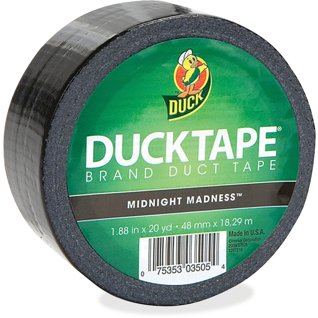 Duck 519276 1.88 in. x 20 Yard Green All Purpose Duct Tape
