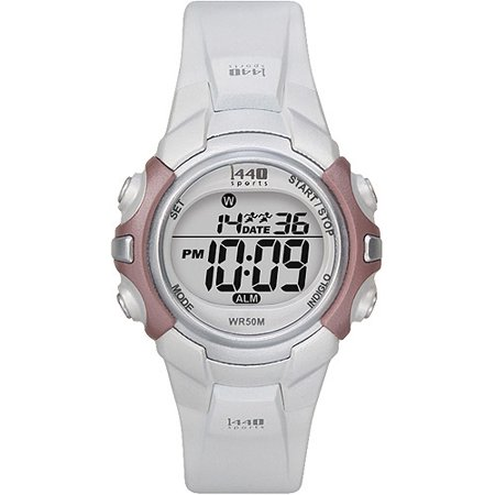 Timex 1440 Sports Watch Wr50m Alarm Recap You Who Came From The