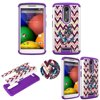 Hybrid Anchor on Chevron Crystal Diamond for Motorola Droid Turbo 2 Ultra Shock Proof Lightweight Case Drop Protective  TPU+PC Bling Case Shock Absorb Enhanced Bumper Dual Layer Designer Rhineston As this Case is built in stand that allows multiple viewing angles for watching videos or reading. Also makes it easier for you to watch all your favorite movies without strain.Please keep in mind that COLORS on the PHOTO may slightly DIFFER from actual item due to the LIGHTING during PHOTO SHOOTING or the MONITOR'S DISPLAY.