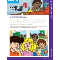 Journey of Faith for Children, Enlightenment: Lessons (Other)