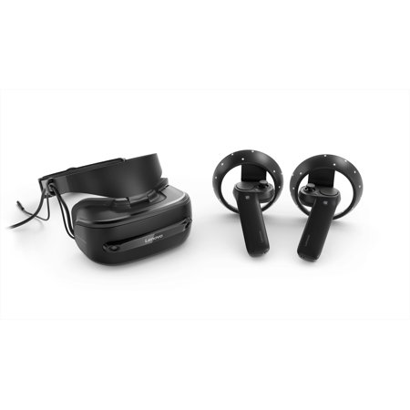 Lenovo Mixed Reality Headset with Controllers and Your Choice of Gaming  Laptop - Walmart com