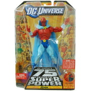 DC Universe Collect & Connect Figure: Jemm