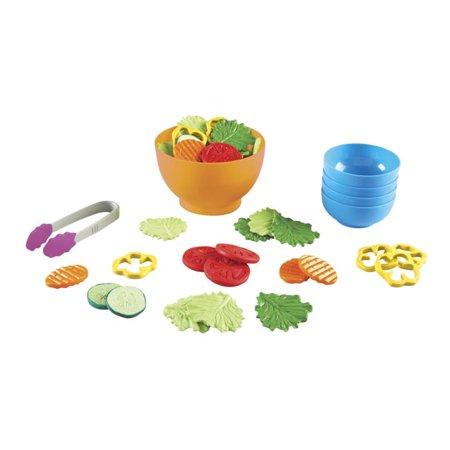 New Sprouts Garden Fresh Salad - Set of 38 (Fresh Garden Salad)