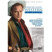 American Classic Western Collection 1 ( (DVD)) by POP FLIX